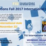 FIUs International Student and Scholar Services